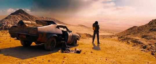 Mad Max scenario