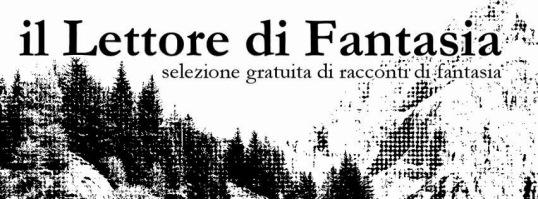 banner IL LETTORE DI FANTASIA